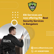 Leading Global Integrated Security Guard Services Providers