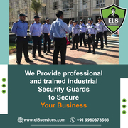 Best Security Services in Bangalore for Events,  Hospitals,  Malls..etc