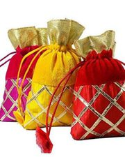 Potli Bags are in Trend
