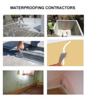 Building Waterproofing Contractors