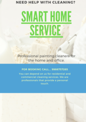 We provide best deep cleaning service
